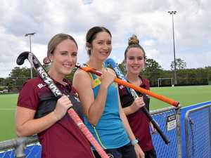 How one grant could revive indoor hockey on the Fraser Coast