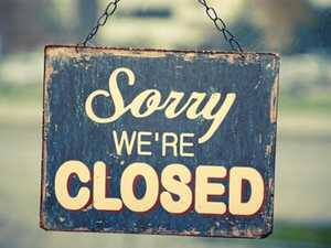 Residents shocked at closure of popular business