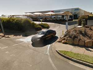 No evidence for charges in suspicious car park encounter