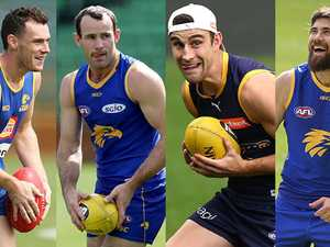 Are Eagles key to AFL SuperCoach glory?
