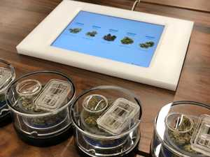 Inside LA's fanciest marijuana store