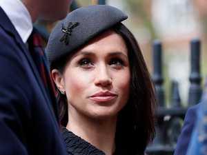 Meghan's tragic letter to dad revealed