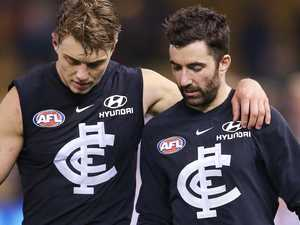 Captaincy adds to Cripps' imposing aura