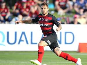 Risdon set to walk as mass changes loom for WSW