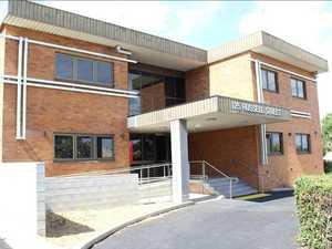 Toowoomba CBD medical suites sold to large organisation