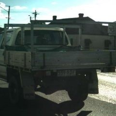 QLD 559 RDF (Actual vehicle)