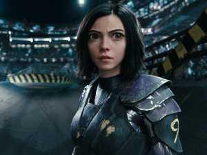 MOVIE REVIEW: Alita: Battle Angel is pure superhero popcorn