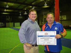 New future for indoor hockey as major grant approved