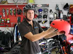 New research reveals if helmet laws work