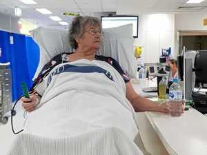 Long wait for ambulance blamed on Rocky hospital 'ramping'