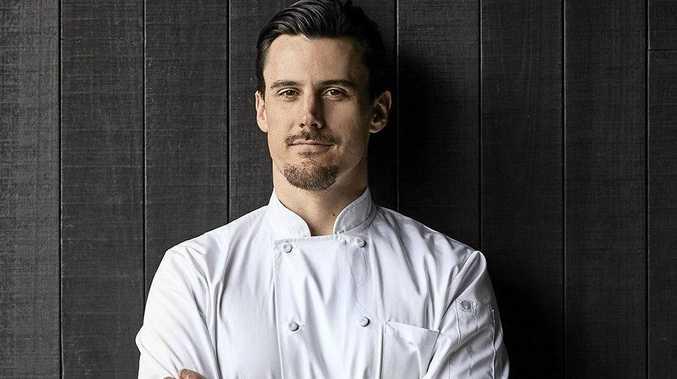 TOP NOSH: Jackalope executive chef Guy Stanaway is coming to Noosa.