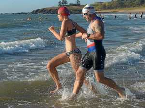 Fitzroy Frogs leap into first triathlon of 2019 season