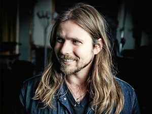 A Star is Born's Lukas Nelson is performing at Bluesfest