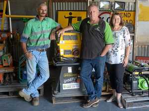 Hire company shafted by multiple CQ business collapses