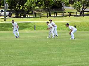 Gympie cricket skipper forced out in upset loss to Nambour