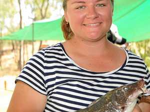 GALLERY: Yellowbelly fishing competition