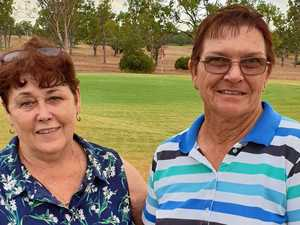 Golfer gets her first hole in one