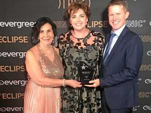 Mackay business lands gong for outstanding year