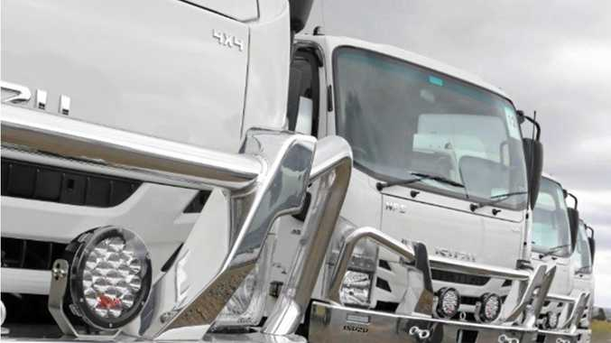 ENCOURAGING SIGNS: The Truck Industry Council, the peak industry body for truck manufacturers and importers into Australia, was pleased to see a solid start to 2019.