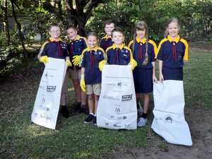 How young people can clean up Oz