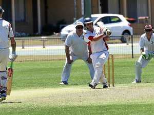 A great day out for Iluka Cricket Club