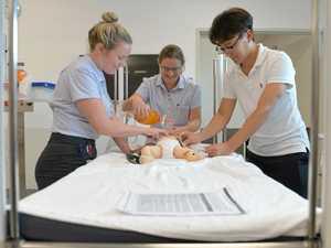 60+ new nurses, midwives flock to Mackay region