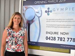 New Gympie business to bridge hospital closure gap