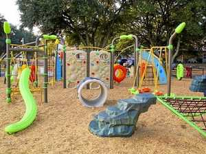 Coffs Coast playgrounds share in funding