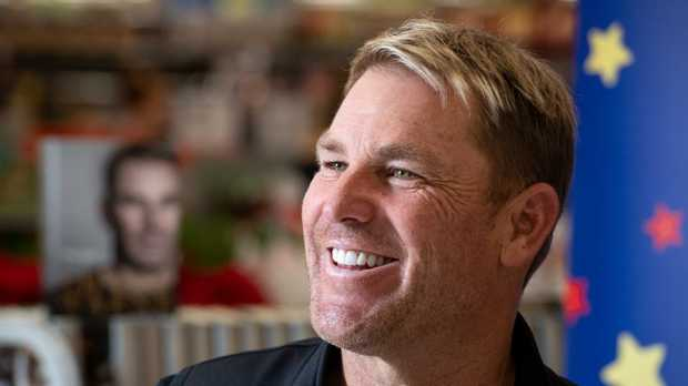 Shane Warne has dropped a few selection bombshells.