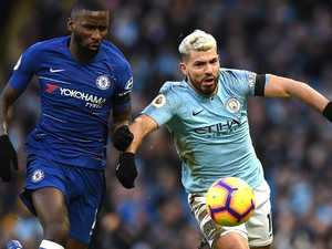 Sublime Man City humiliate Chelsea