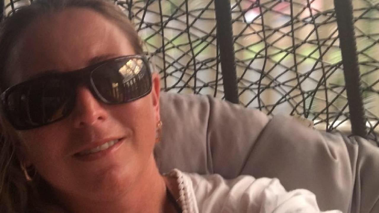 Megan Kirley died at the weekend. (Facebook image)