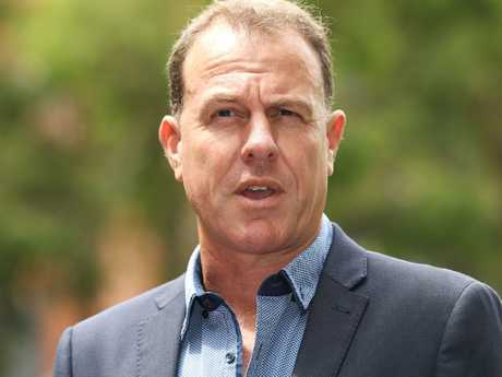Stajcic has defended his conduct.