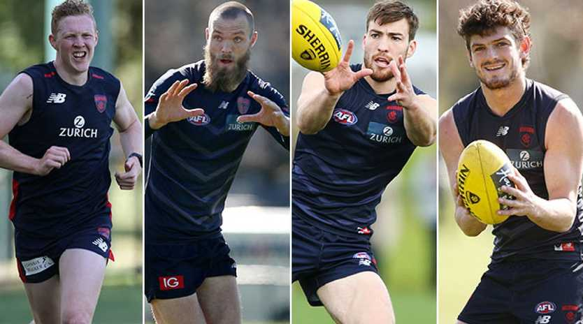 Will you pick Max Gawn in SuperCoach this season?