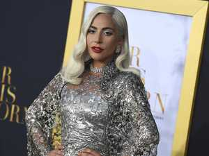 Gaga snubbed for big BAFTA award