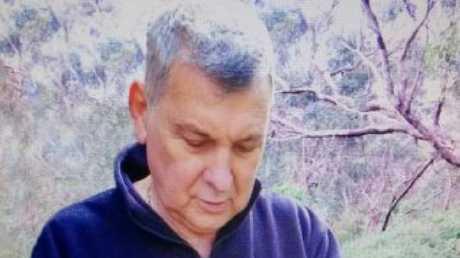 Image of Bob Spriggs, former Oakden nursing home resident.