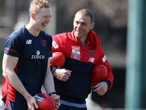 Demons, Goodwin in talks on open-ended deal
