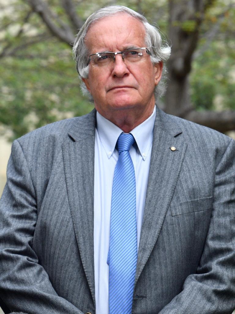 AMA paediatric representative Dr Paul Bauert. Picture: AAP