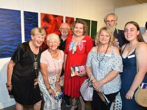 Hervey Bay Art Gallery - Common Ground & Journeys