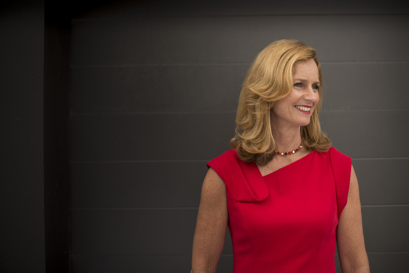 Naomi Simson from Shark Tank has joined us for our Business Class series.