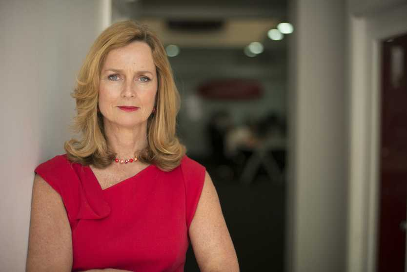 Naomi Simson is our guest columnist as part of the Business Class series.