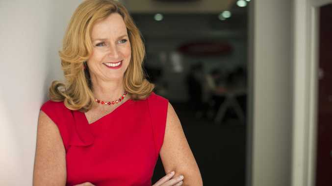 Naomi Simson joins us as a guest columnist for Business Class.
