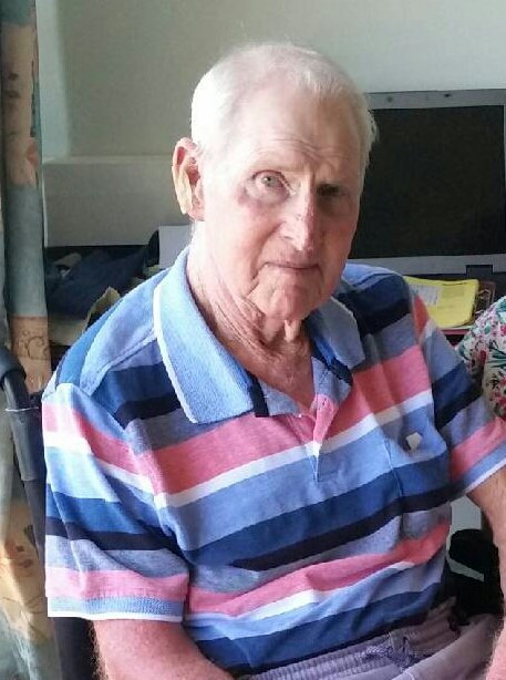 COMMUNITY LEADER: Keith Dunne made a significant contribution to cricket in Hervey Bay.