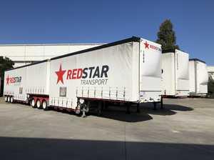Redstar auction