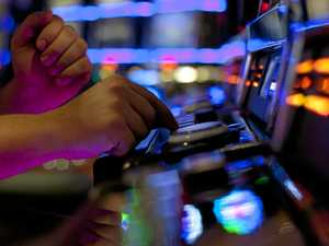 Revealed: The whopping amount Gympie loses on pokies