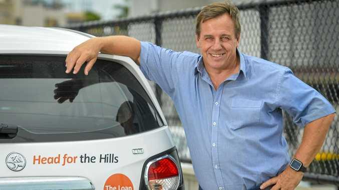 Greg Hill from Greg Hill Finance.