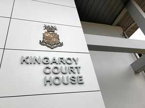 Magistrate warns Kingaroy woman to 'do something'