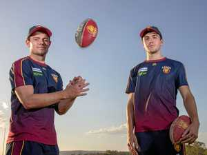 New facility for Cahill Park as AFL super stars arrive