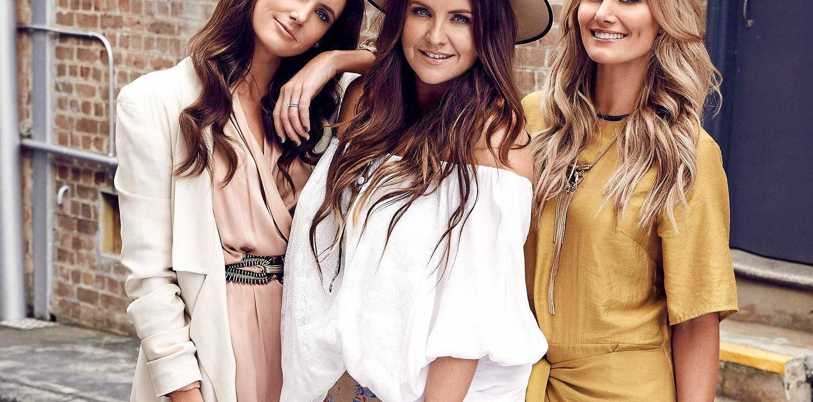 SISTER ACT: The McClymonts will perform a special concert at the Saraton Theatre as part of the 2019 Jacaranda Festival celebrations.