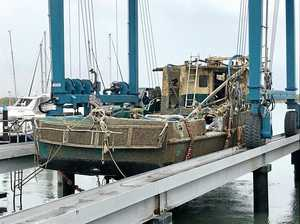 Fishing vessel deaths: No chance to grab safety gear
