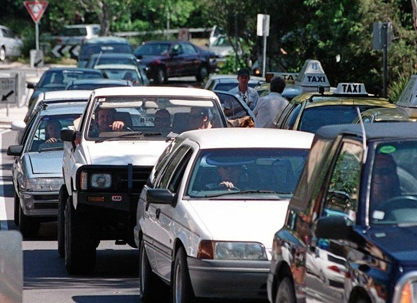 The RACQ wants Gympie region motorists to tell it where the worst congestion is occurring in this region.